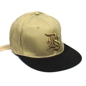 Ralph Lauren Denim & Supply Men's Trucker Cap/Hat